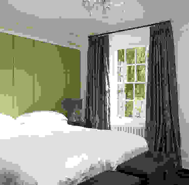 Concept Interior Design & Decoration Ltd의  침실