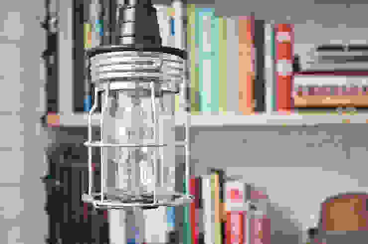 Lampada pendente di R3ARCHITETTI Minimalista
