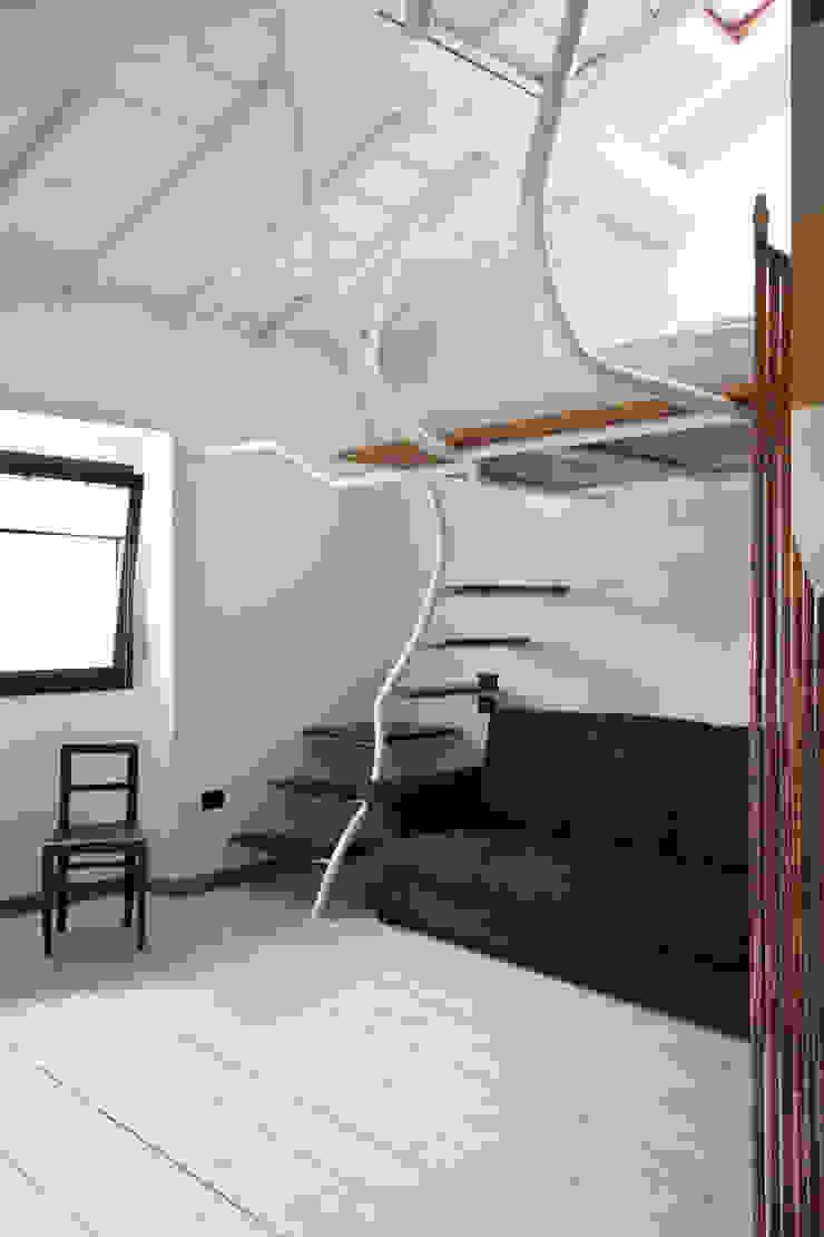 appartamento BONECA_04 Case moderne di Giannelli+1 Moderno