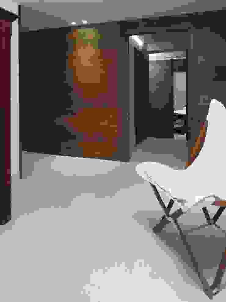 Pietre Gemelle Wellness & Spa Spa moderna di Gavinelli Architettura Studio Associato Moderno