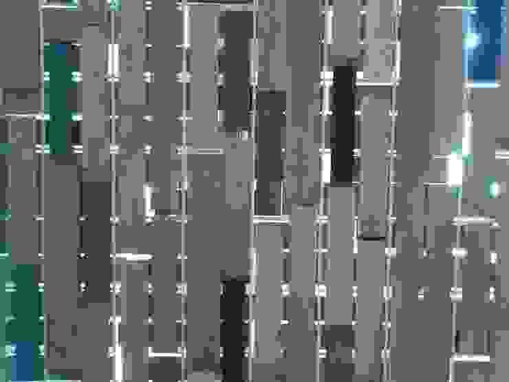 parete SEPARQUET di Giannelli+1 Eclettico