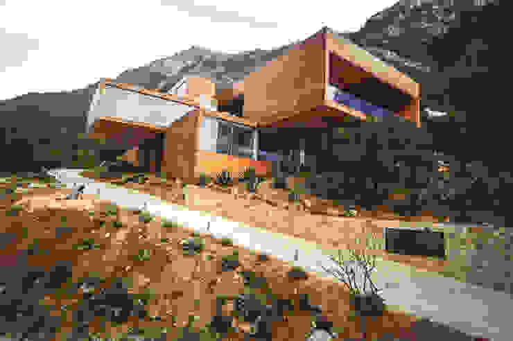 Narigua House Modern Evler P+0 Arquitectura Modern