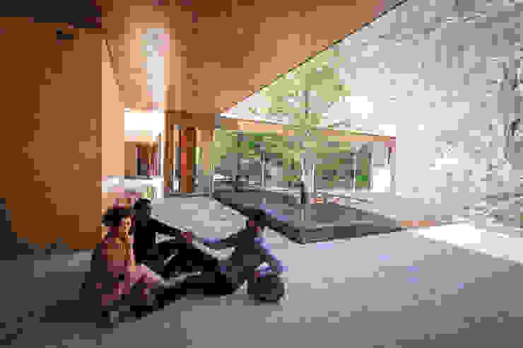 Narigua House Modern Bahçe P+0 Arquitectura Modern