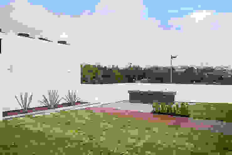 Roof Garden Casas modernas de RECON Arquitectura Moderno