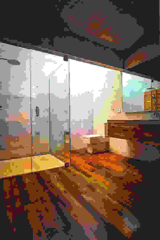 Narigua House Modern Banyo P+0 Arquitectura Modern