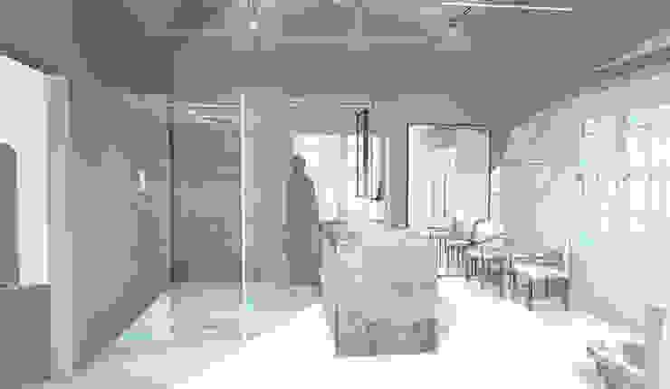 3D Visual: classic  by Concept Interior Design & Decoration Ltd, Classic