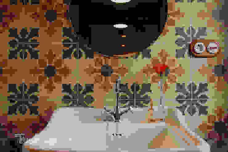 โดย Diseñadora de Interiores, Decoradora y Home Stager ชนบทฝรั่ง