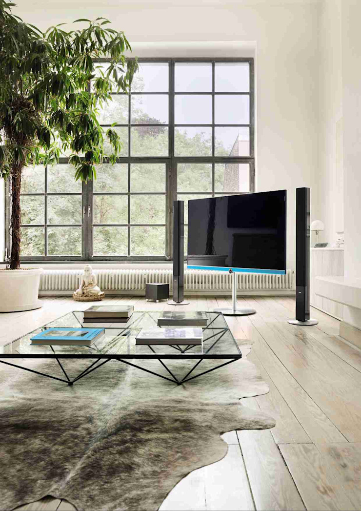 de Loewe Technologies GmbH Moderno
