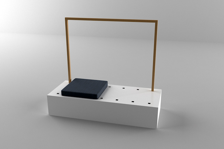 modern  by Architetto Paola Cocco, Modern