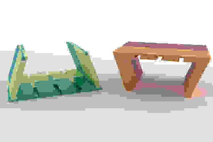 RONDINE di Architetto Paola Cocco