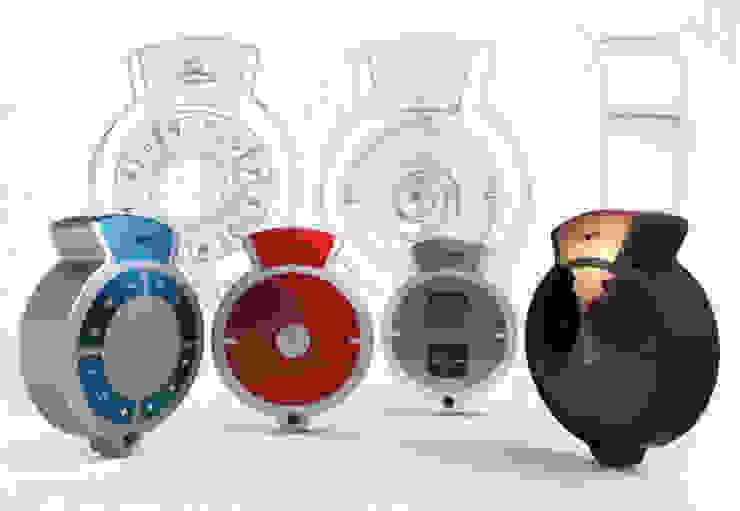 Dispositivi elettronici di Scuola Italiana Design Moderno