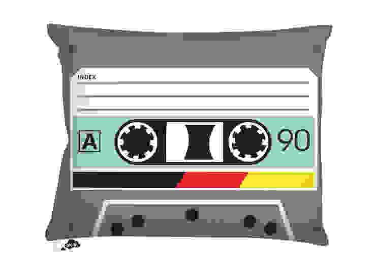 Audiotape par Ak-Lh