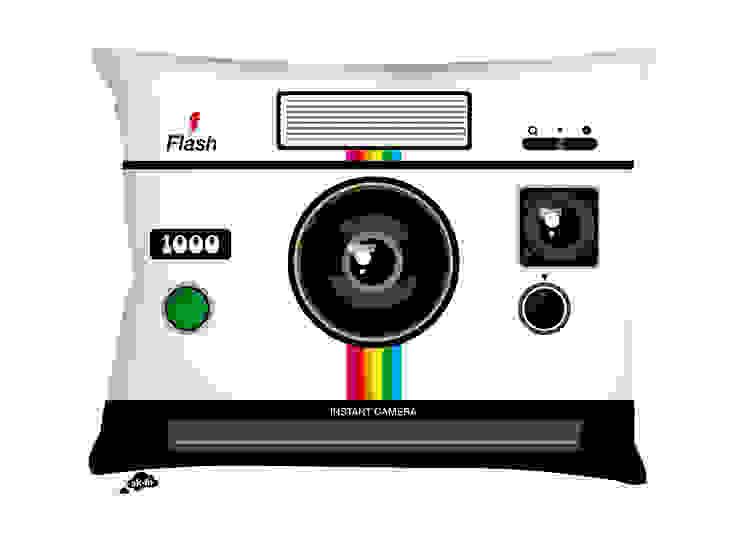 Instant Camera par Ak-Lh