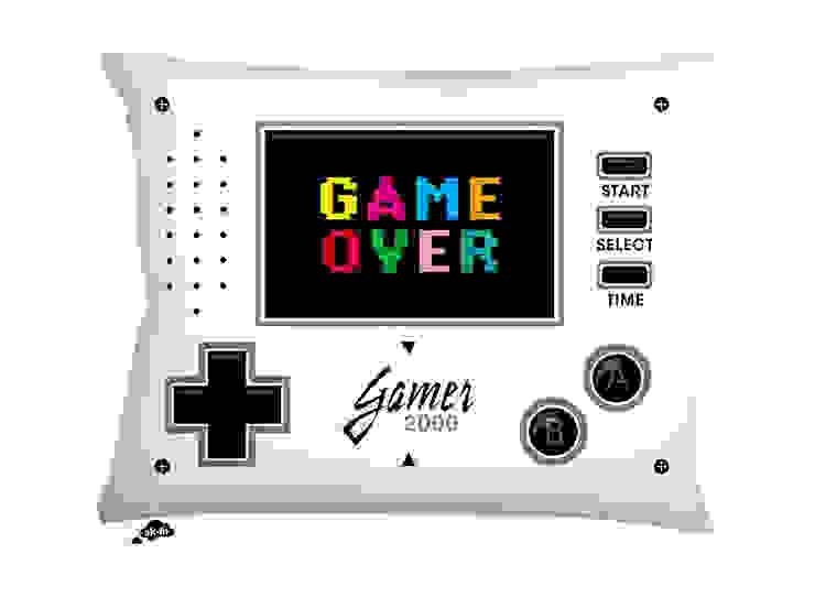 Video Gamer par Ak-Lh