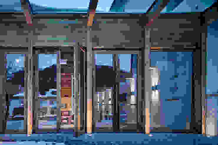 Hotel Chesa Colani di Studio Bertolini Galli