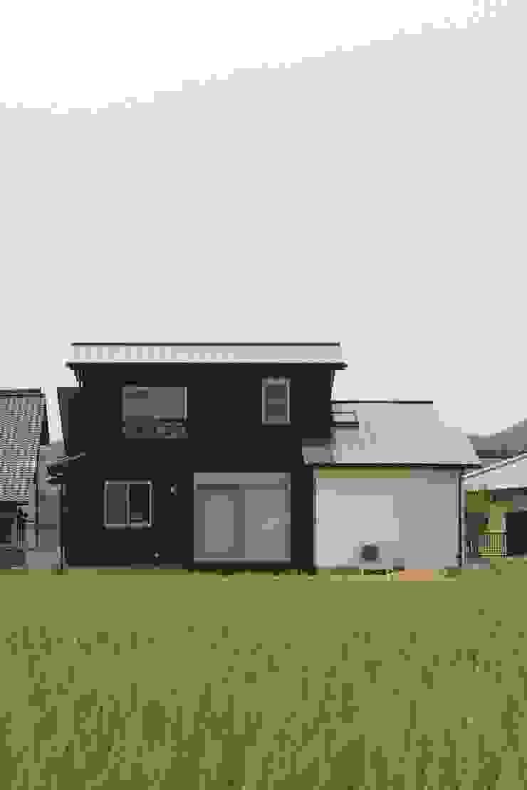 鶴居の家 オリジナルな 家 の 辻建築設計室 オリジナル