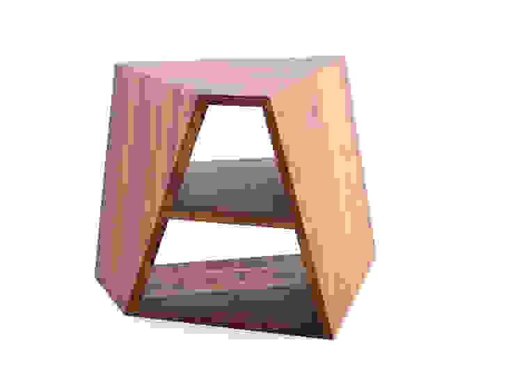 varan smalltable for more möbel: modern  von gil coste design,Modern