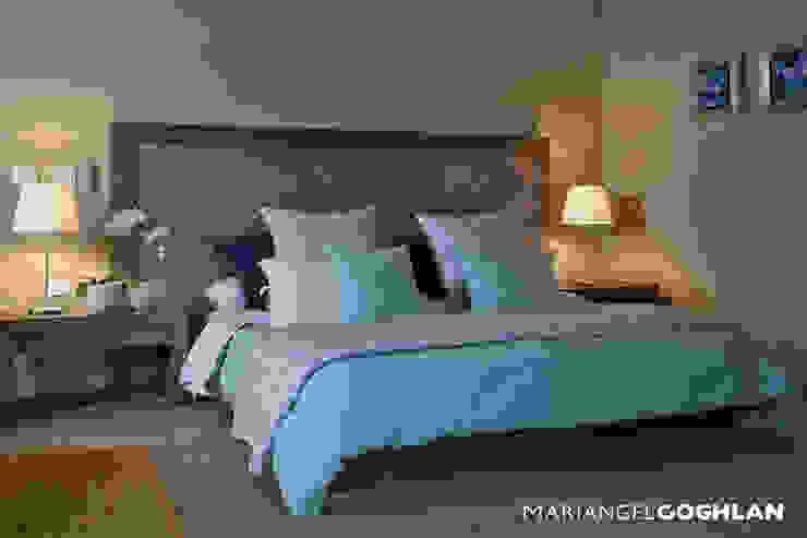 MARIANGEL COGHLAN ห้องนอน