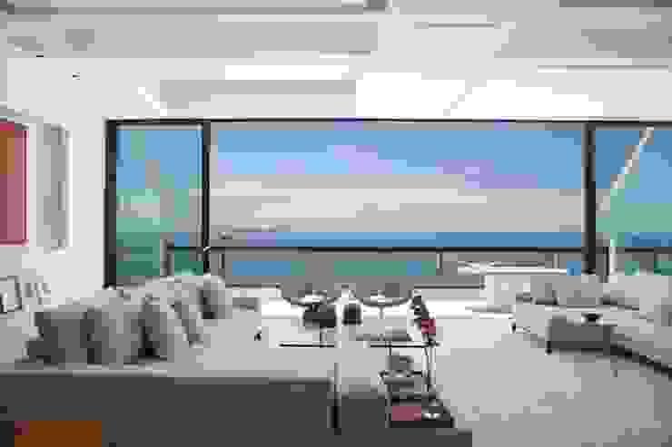 PROJETO MB – Ipanema, Rio de Janeiro – 290 m2. Casas modernas por Izabela Lessa Arquitetura Moderno