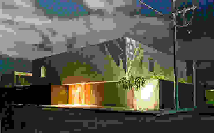 Montebello 332 Casas modernas de Jorge Bolio Arquitectura Moderno