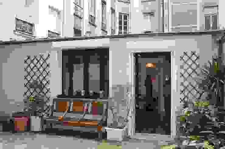 Projet Balinger Maisons modernes par Padeker Moderne