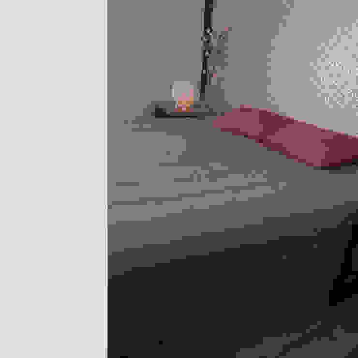 projet balinger - chambre Chambre moderne par Padeker Moderne