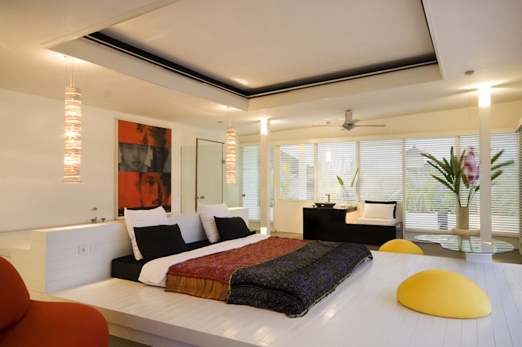 Lovelli Residence di Word of mouth WOM Tropicale