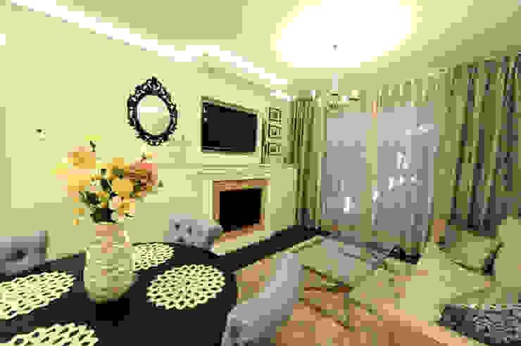 AgiDesign Classic style living room