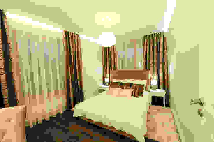 AgiDesign Спальня