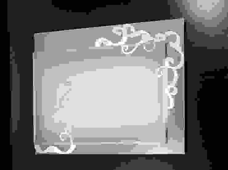 ITALAMP - Curly di Architetto ANTONIO ZARDONI Moderno
