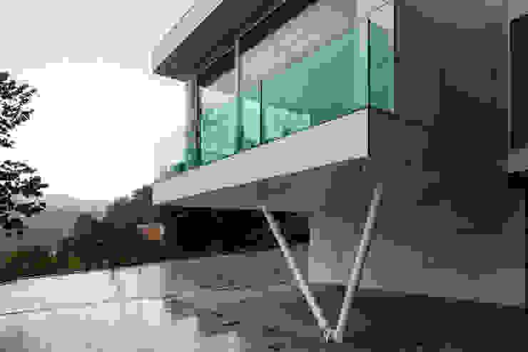 Casa m'ama non m'ama di Diego Peruzzo Architetto