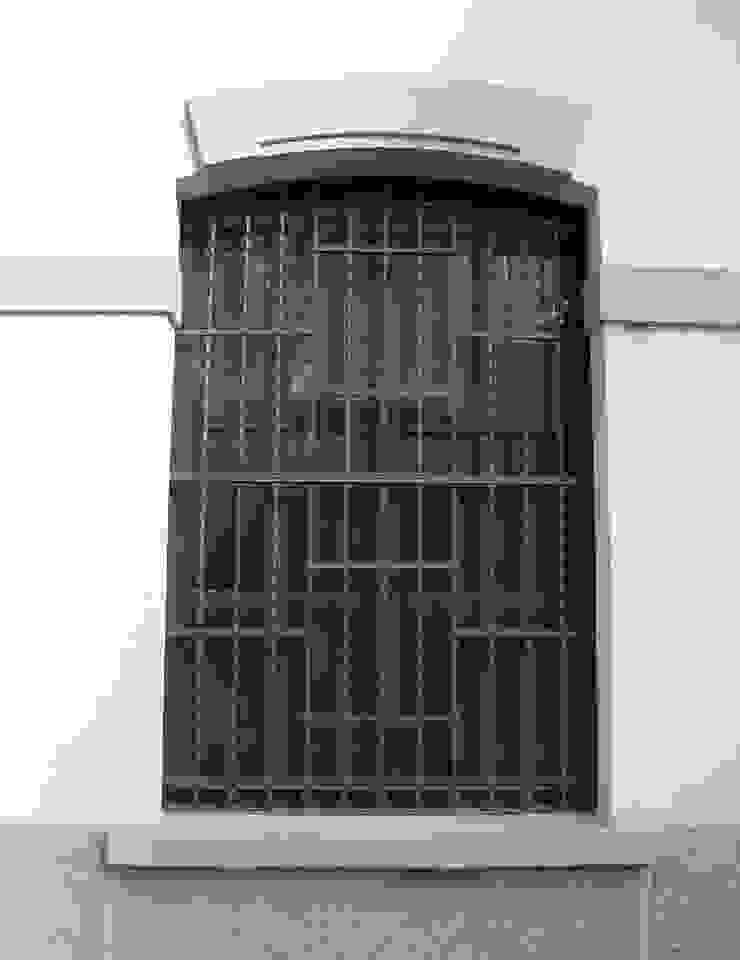 Loft Case in stile industriale di Arch. Dario Nespoli Industrial