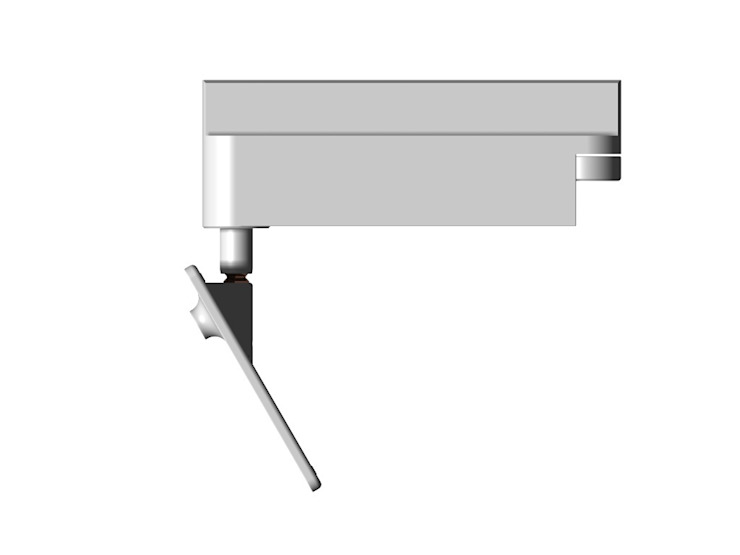 Hellled D: modern  von Hellinge LICHT GmbH,Modern