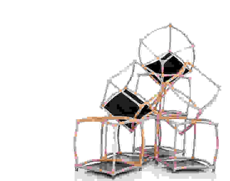 èLUNAPIENA - Infiniti di Architetto ANTONIO ZARDONI Moderno