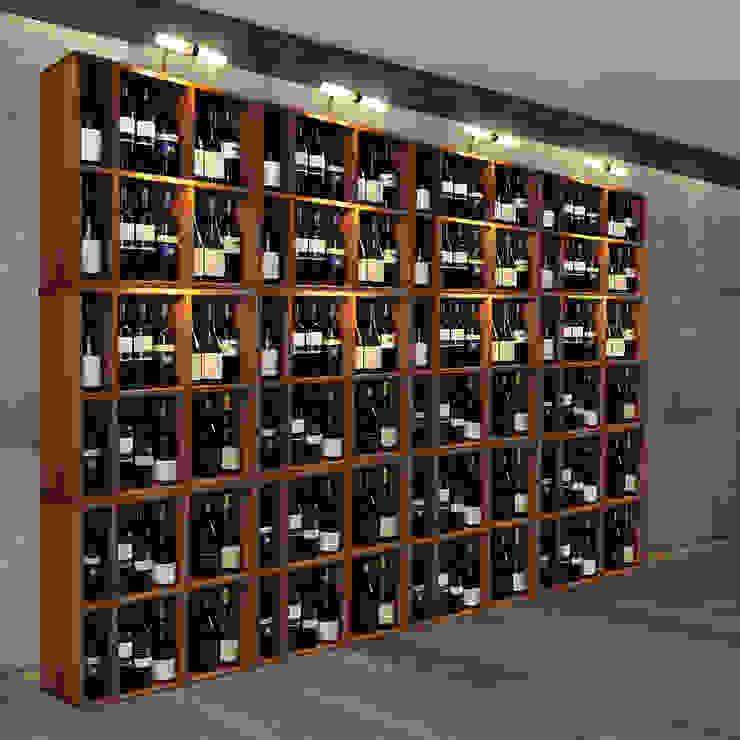 Weinregal-Profi 酒窖