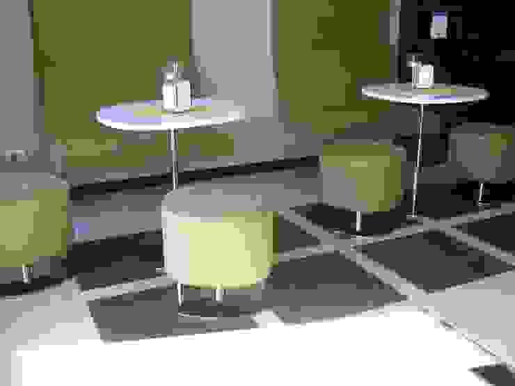 Cafeteria Benini Gastronomia in stile moderno di Architetto ANTONIO ZARDONI Moderno