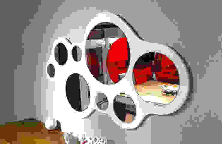 özgarip cam ltd şti – Ayna Modelleri: modern tarz , Modern