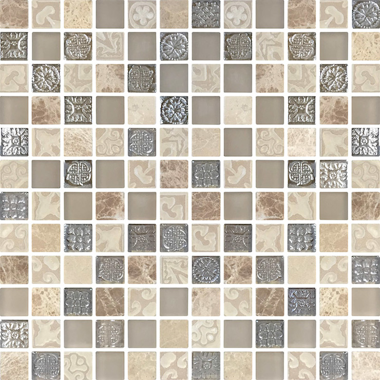 The London Tile Co.의 현대 , 모던