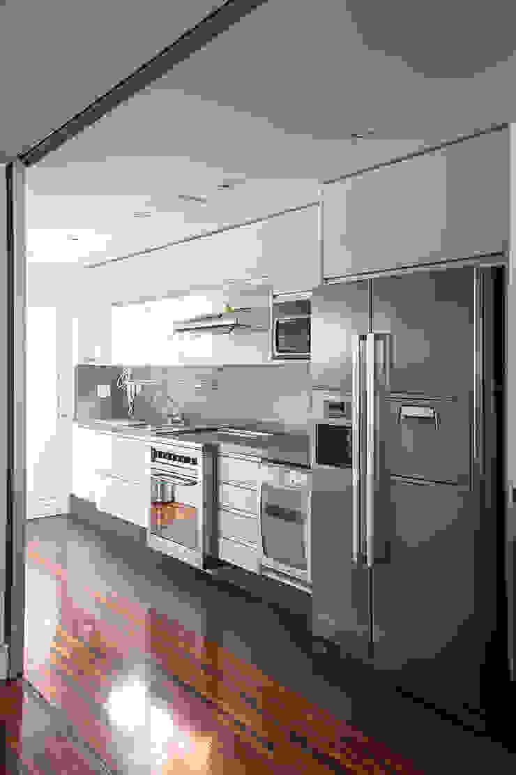 BJG Decorações de Interiores Ltda Classic style kitchen