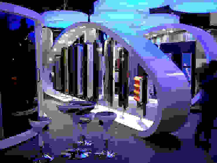 Harps by Giancarlo Zema Design Group Сучасний