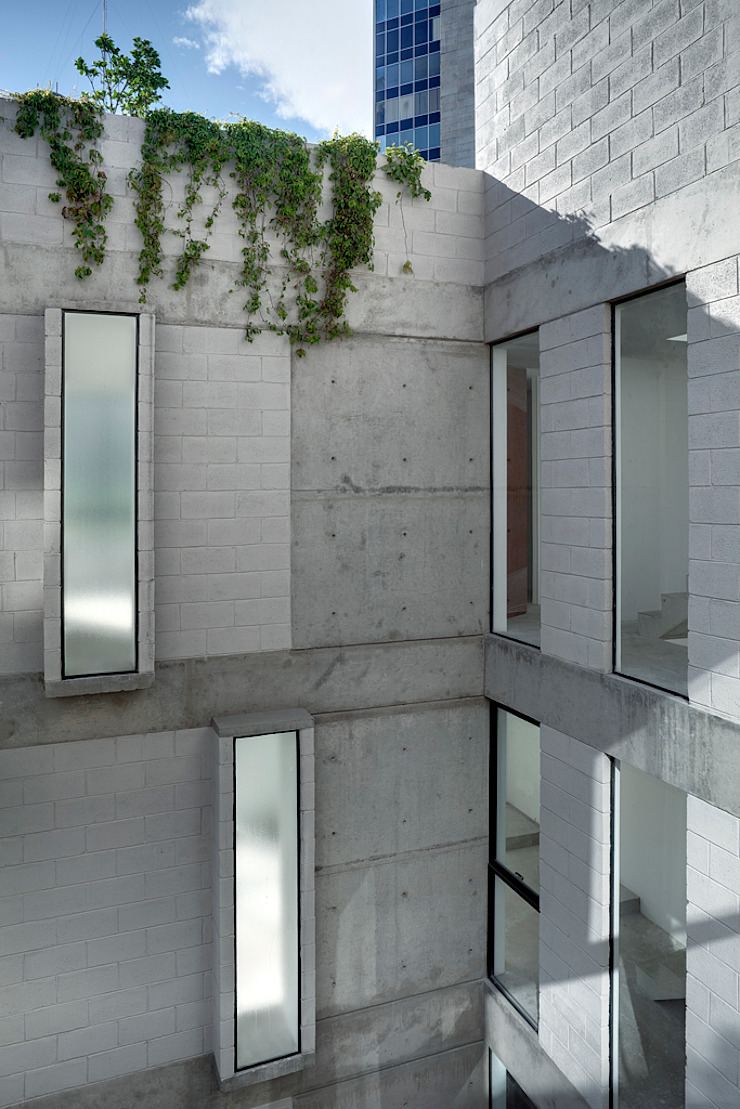 Maisons modernes par AT103 Moderne