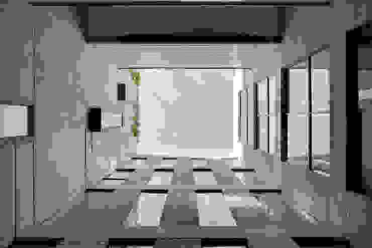 Lisboa 7 Casas modernas de AT103 Moderno