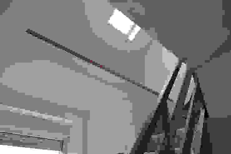 réhabilitation d'un ancien immeuble en logements par For Intérieur Classique
