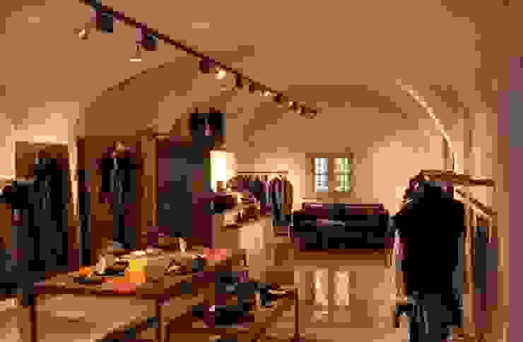 Офисы и магазины от Illuminator