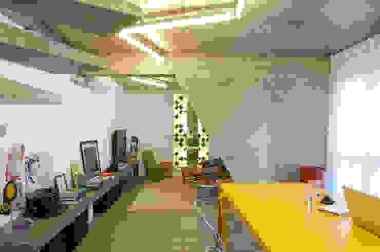 Mauricio Arruda Design 餐廳