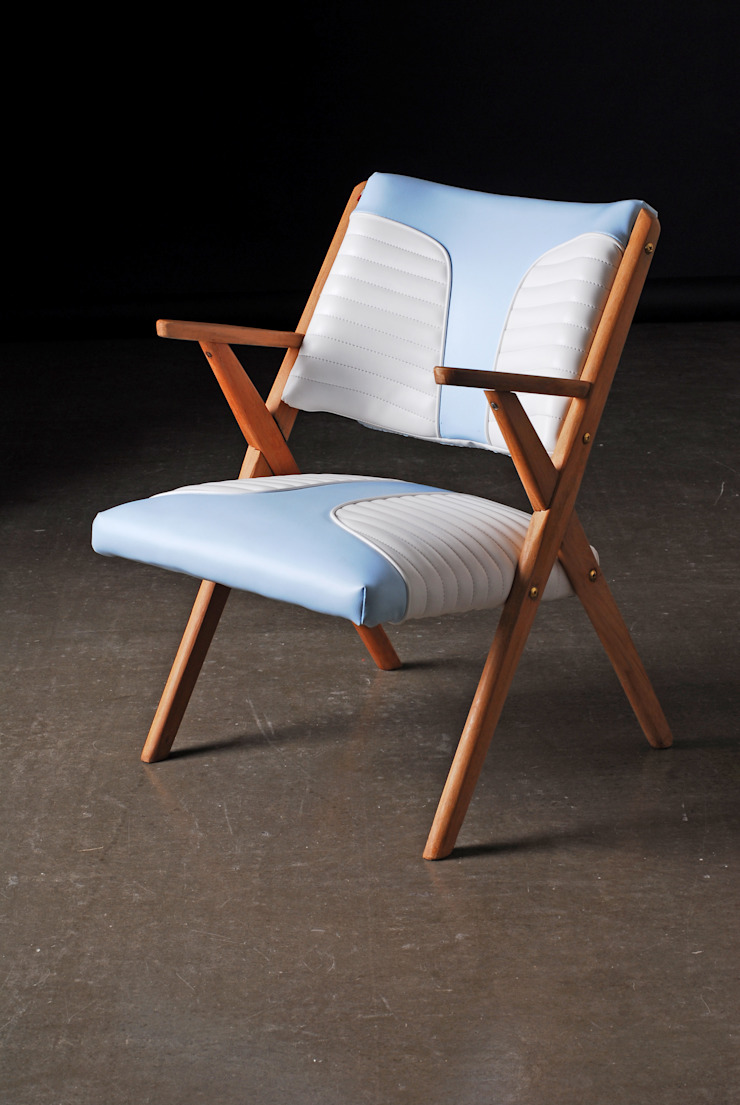Aquarama chair di Marco Morosini Studio Minimalista