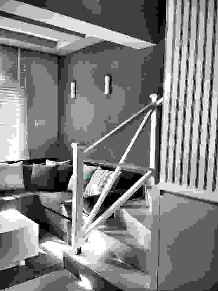 tatıl evi Fatma Gürçam İçmekan Tasarım ve Uygulama Akdeniz