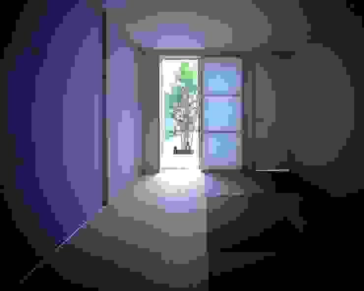 ソラトノツナガリ モダンデザインの 多目的室 の ON ARCHITECTS / オン・アーキテクツ モダン