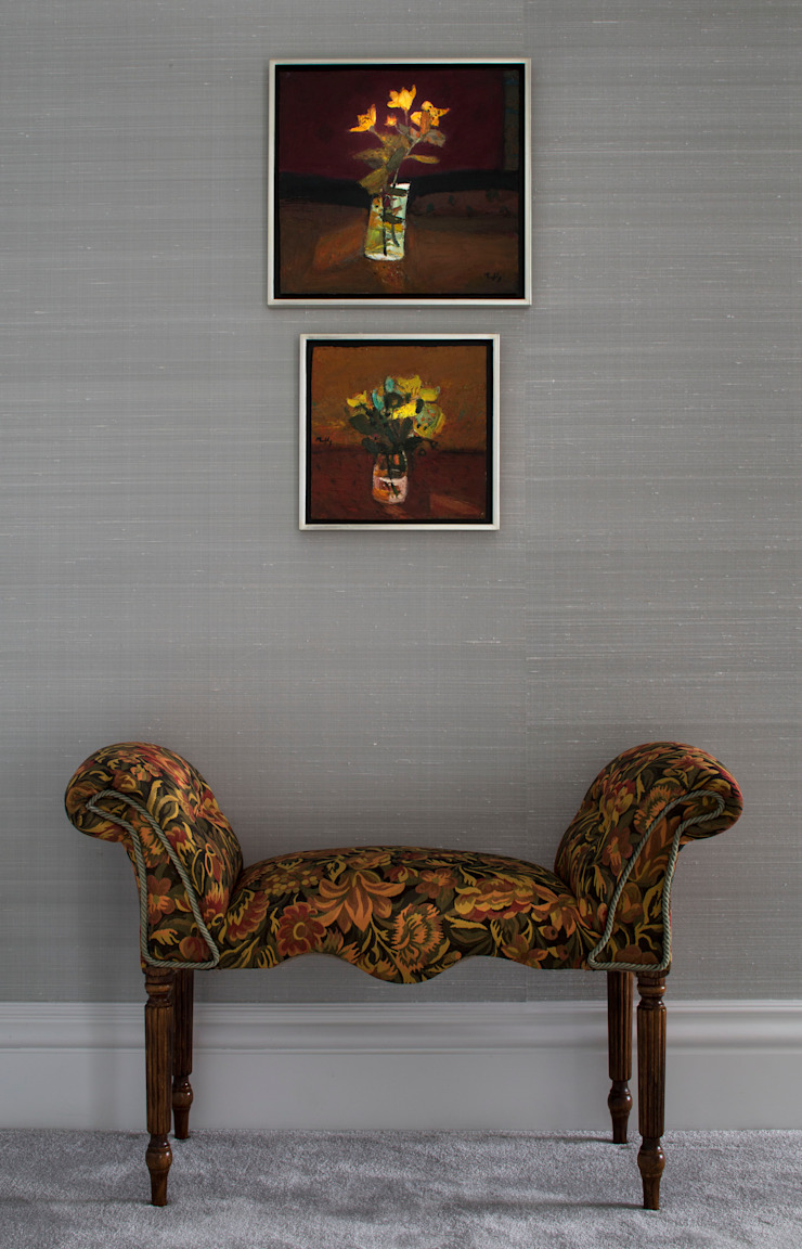 Furniture and Artwork: classic  by Roselind Wilson Design, Classic