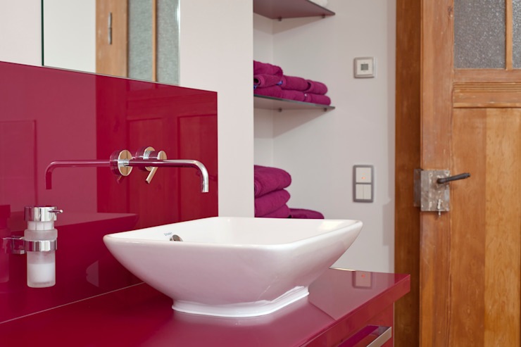 Bathroom by Klotz Badmanufaktur GmbH,